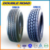 Low Price Best Selling Heavy Truck Tire 11r22.5 11r24.5 Open Shoulder Trailer Tire