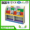 Wooden Children Bookshelf Bookcase (SF-101C)