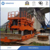 Hydraulic Underground Obstruction Piles Clearances Casing