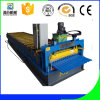 Half Round Tile Roll Forming Machine