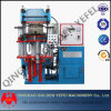 High Quality China Rubber Flooring Tile Making Machine