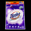 Heat Seal Laminated Laundry Detergent Bags