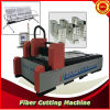 Metal Laser Cutting Machine with High Speed