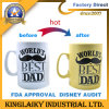 China High-Classic Ceramic Mug for Christmas Gift (KAC-022)