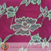 Embroidery Mesh Lace Fabric (M0506)