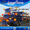Hot Sale Container Truck Trailer, Terminal Skeleton Container Transport Semitrailer