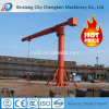 Factory Direct Sale Electric Hoist Jib Crane 5ton