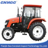 Economic Four Wheels Tractor with Pilothouse Hh704