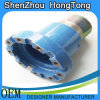 High-Temperature Plastic Parts for Industry