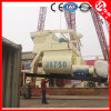 Js750 Simple Precast Concrete Mixer