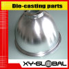 Xy-Global Good Quality Export Products Aluminum Die Casting Lamp Housing