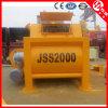 Js2000 Mechanical Concrete Mixer Price