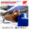 Fibre Glass Double Layer Underground Oil Storage Tank