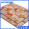 Wood Marble Granite Surface Aluminum Composite Panel with Factory Price