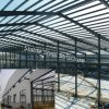 Warehouse Metallic Structure with Best Price