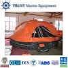 Ec Approved 15p Throw Overboard Inflatable Life Raft