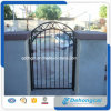 Cheap Aluminum Metal Garden Fence