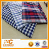 Check Yarn Dyed Fabric with 100% Cotton for Shirting Garments