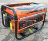 2kw 6.5HP Engine Copper Wire, Recoil Start Portable Gasoline Generator for Sale