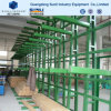 Multi Layer Arm Cantilever Rack for Long Cargoes