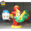 Amusement Theme Park Small Carousel for Sale (DJ8790)