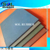 Square Antiskid Outdoor Rubber Mat