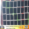 Q235 Hr Black Square Steel Tube