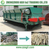 High Peeling Rate Tree Bark Removing Machine Wood Skin Peeling Machine