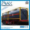 Container Oil Tanker Semi Trailer