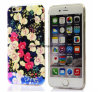 Mobile Accessories IMD Customize 3D Sublimation Printing TPU Case for iPhone 6/6s iPhone 5/5se Cell Phone Cover Case