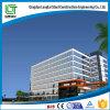Light Steel Metal Building with School Hospital Supermarket