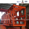 Steel Structure Fabrication Conveyor Outer Frame