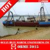 Hot-Selling Sand Pump Dredger with Model-Obmejsd007