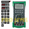 6000 Counts Autoranging Digital Multimeter (MS8340A)