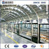China Supplier High Quality Steel Structure Building Station