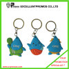 Promotional Logo Ptinted Cartoon Designtop Quality Keychain (EP-K82911)