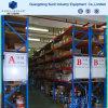 Heavy Duty Metal Decking Shelf Rack