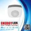 Es-P24b Ceiling Install Infrared Motion Sensor for LED Light Setting