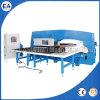 Euro-Asia Mechanical Turret Punch Machinery