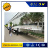 New Lowbed Tractor Trailer Load Capacity 60 Tonnes