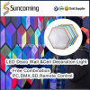 RGB 3D Disco LED ceiling Lighting Fixture Panel Lighting