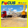 Yhzs60 60m3 /H Mobile Concrete Mixing Plant with Factory Price