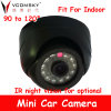 Top Selling Vehicle Camera with Mirror Image for Optional