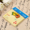 Self-Adhesive Removable Stick Notes Sticky Note 2017 Hot Style