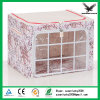 24L Oxford Fabric Waterproof Foldable Stool Storage Box