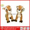 Popular Stuffed Christmas Antelope Toy for Baby Gift