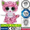 CE Kids Gift Soft Stuffed Animal Leopard Plush Toy Cat