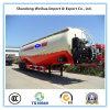 55m3 Bulk Cement Tanker Semi Trailer with 3 Axles