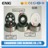 Long Life Low Noise Stainless Steel 608 2RS Ball Bearing with Best Price