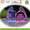 Beautiful and Best Gifts Crystal Key Chain Glow in The Dark